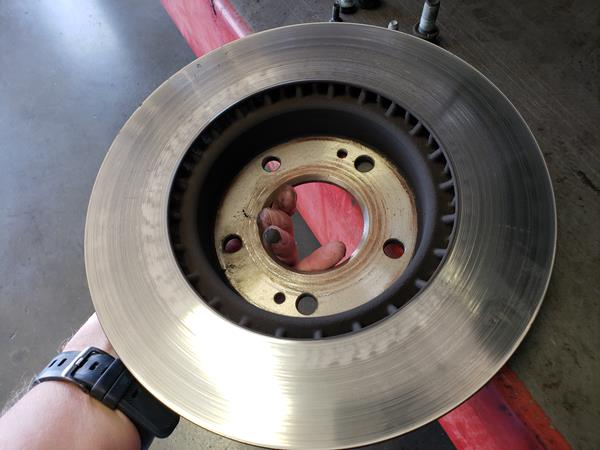 How to do a Disc Brake Job the Right Way | Elite Auto Repair