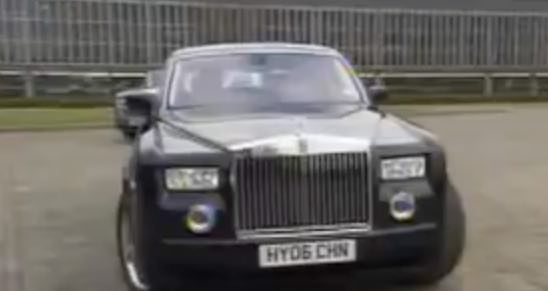 How The Rolls Royce Phantom Is Made