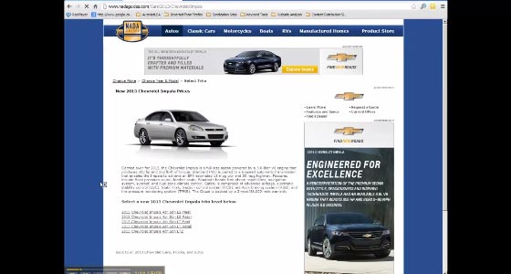 How To Find New Car Invoice Prices