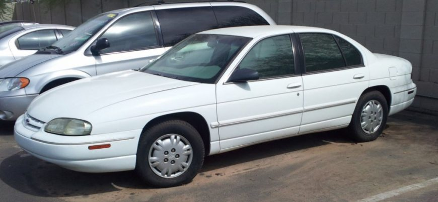 Elite-Napa-Auto-Reapair-Chevy-Lumina-Giveaway